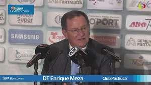 Jornada 17, Enrique Meza, Pachuca 1-0 Veracruz, Apertura 2014 Video:
