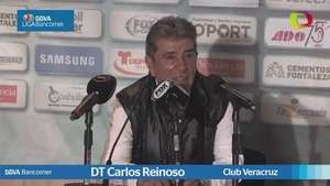 Jornada 17, Carlos Reinoso, Pachuca 1-0 Veracruz, Apertura 2014 Video: