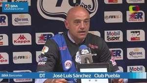 Jornada 17, José Luis Sánchez, Puebla 3-3 Santos, Apertura 2014  Video: