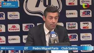 Jornada 17, Pedro Miguel Faria, Puebla 3-3 Santos, Apertura 2014  Video:
