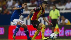 Jornada 17, Leones Negros 1-1 Cruz Azul, Liga Mx, Apertura 2014 Video: