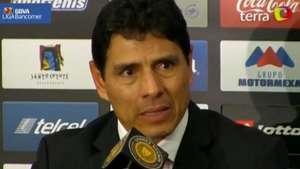 Luis Alfonso Sosa destaca determinación de Leones Negros ante Cruz Azul Video: