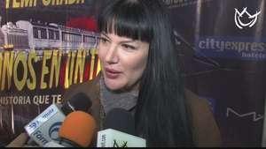 Alejandra Ávalos huye de pretendientes ¡casados! Video:
