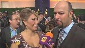 ¡Esteban Loaiza y Cristina Eustace esperan bebé! Video: