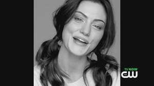Phoebe Tonkin's Irresistable Denim Ad! Video: