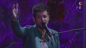 Pablo López provoca sentimientos en su show Terra Live Music en Las Vegas Video: