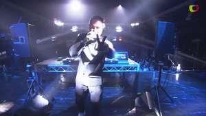 Juan Magán con su sonido completa la exitosa noche de TLM en Las Vegas Video:
