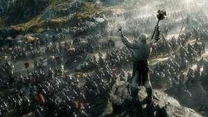 'The Hobbit: The Battle of the Five Armies', el futuro de la Tierra Media pende de un hilo Video: