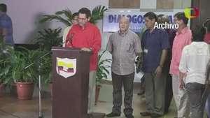 FARC: dos soldados serán liberados Video:
