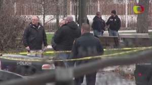 EEUU: Policía mata a niño que tenía arma de juguete Video: