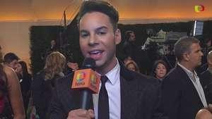 Mr República Dominicana US 2014 Aarón Jáquez, muestra talento musical Video: