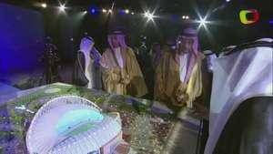 El tercer estadio de Catar 2022 Video: