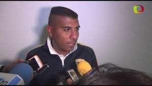 Daniel Ludueña pondera que Pumas no recibiera gol de visitante Video: