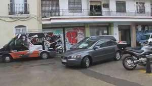 Alfonso Díez visita a Cayetano en el hospital Video: