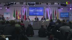 Venezuela no logra convencer a la OPEP Video: