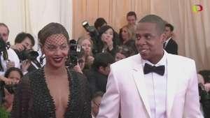 Jay Z tiene su propio champán Video: