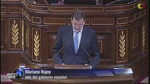 Rajoy pide acuerdos ante escándalos de corrupción Video: