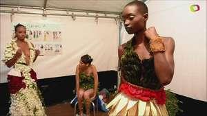La Moda que busca crear conciencia: BioFashion Video: