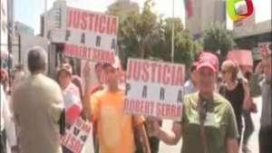 Venezuela pide acelerar extradición del asesino de Serra Video: