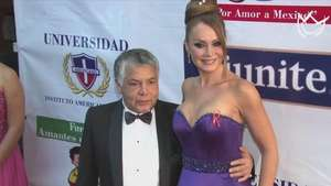 Gaby Spanic descansa de las telenovelas Video: