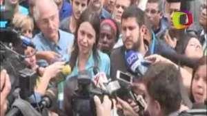 Machado queda en libertad tras ser acusada de conspirar contra Maduro Video: