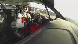 Probamos el VW Polo WRC Video:
