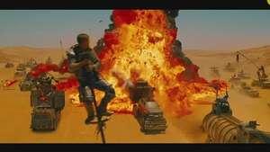 'Mad Max: Fury Road', nuevo y explosivo tráiler Video: