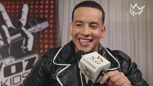 Daddy Yankee: 'La disciplina es bien importante para uno llegar bien lejos