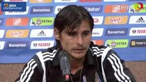 'Guti' Estrada descarta que Tigres saldrá defensivo en la vuelta Video: