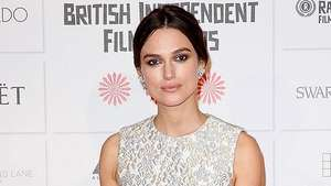 Is Keira Knightley Expecting? Video: