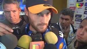 Gerardo Lugo aceptó calentura de Tigres tras perder la Final Video: