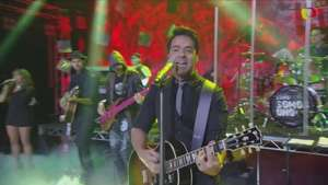 'Gritar', por  Luis Fonsi Video: