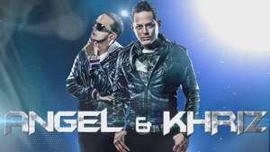 Ángel y Khriz pone su toque urbano en Terra Live Music Video: