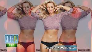 See Britney Spears' Killer Abs! Video: