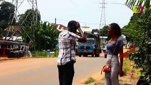 Ébola: Cuidado con los saludos Video: