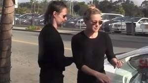 ¿Kate Hudson y su novio Matt Bellamy, están  juntos de nuevo? Video: