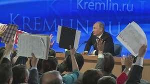 Nuevas sanciones de la UE para Rusia Video: