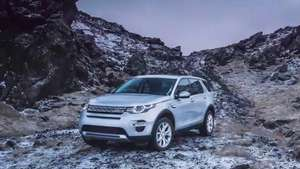 Land Rover Discovery Sport, el explorador Video: