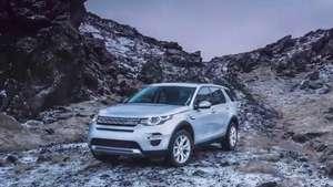 Land Rover Discovery Sport, el explorador Video: