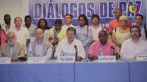 FARC piden perdón por matanza de civiles en 2002 Video: