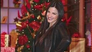 Maite Perroni 'La Gata' de Navidad Video:
