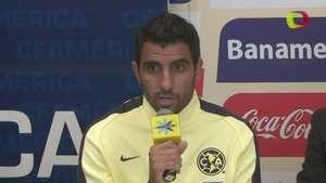 Cristian Pellerano reconoce que llega al rival a vencer Video: