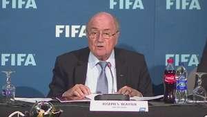FIFA publicará informe sobre corrupción Video: