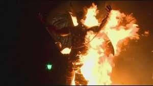 Queman al diablo en Guatemala Video: