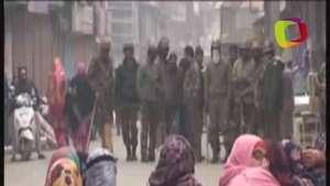 Madres de Cachemira luchan por encontrar a sus hijos Video: