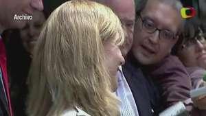 España: infanta Cristina será juzgada Video: