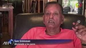 El mito del puro cubano Video: