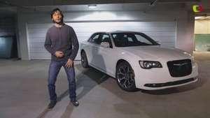 Video: Prueba Chrysler 300 2015 Video: