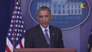 Raúl Castro hizo broma a Obama por teléfono Video: