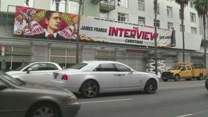 Sony estrenará 'The Interview' y Obama lo aplaude Video: